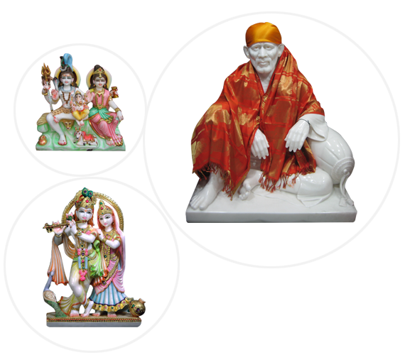 Marble God Statues Manufacturers And Suppliers In Jaipur